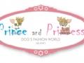 LOGO Prince a and Princess - Milano